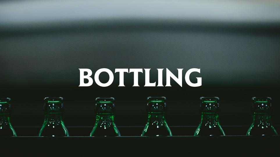 Bottling – Camerons Brewery