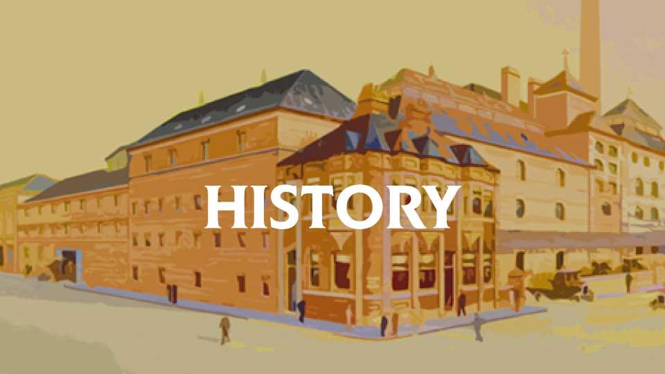 CAMERONS-HISTORY