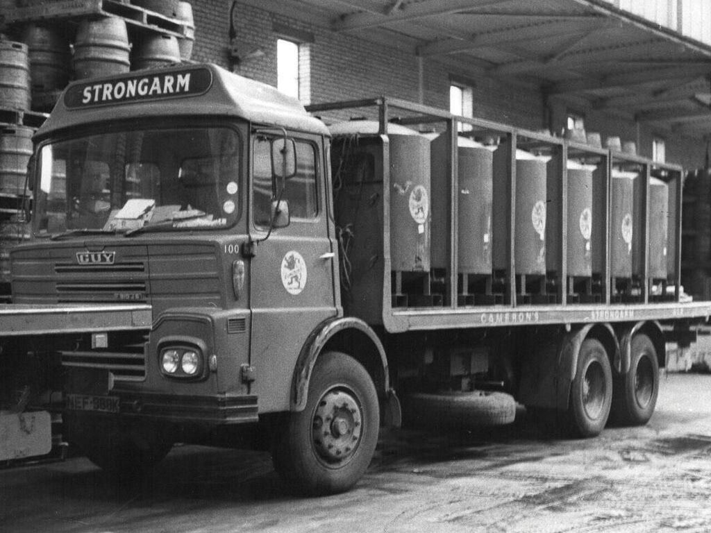 Brewery Photos – Truck2