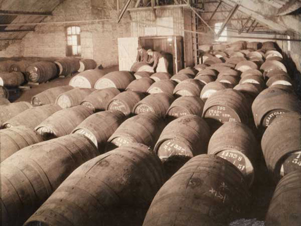 Brewery Photos – WoodenCasks