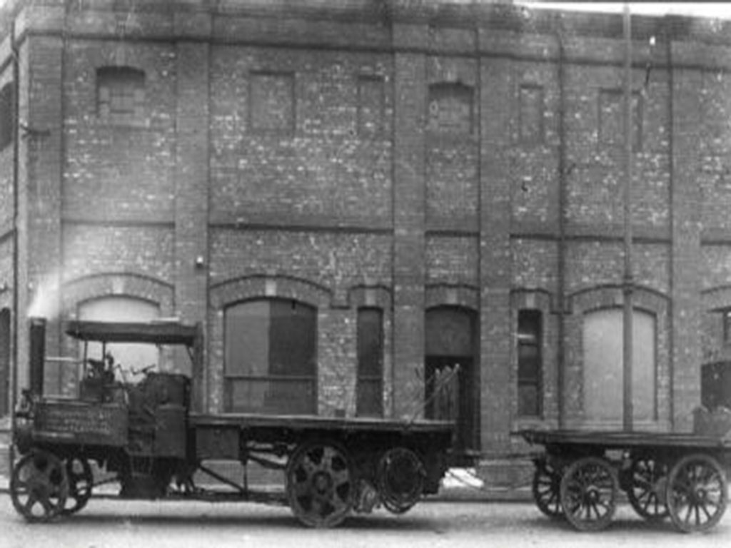 Brewery Photos – Wherry1910