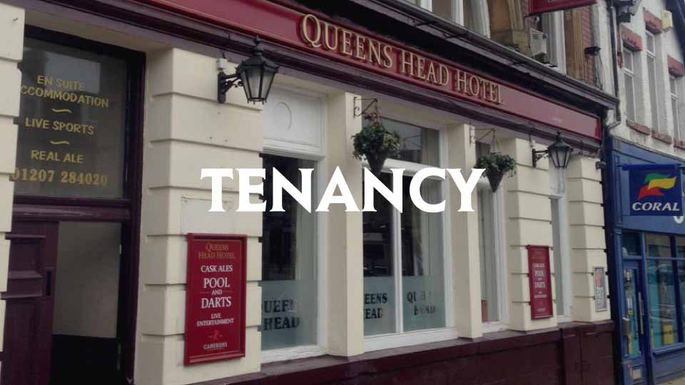 Tenancy - button - Camerons brewery