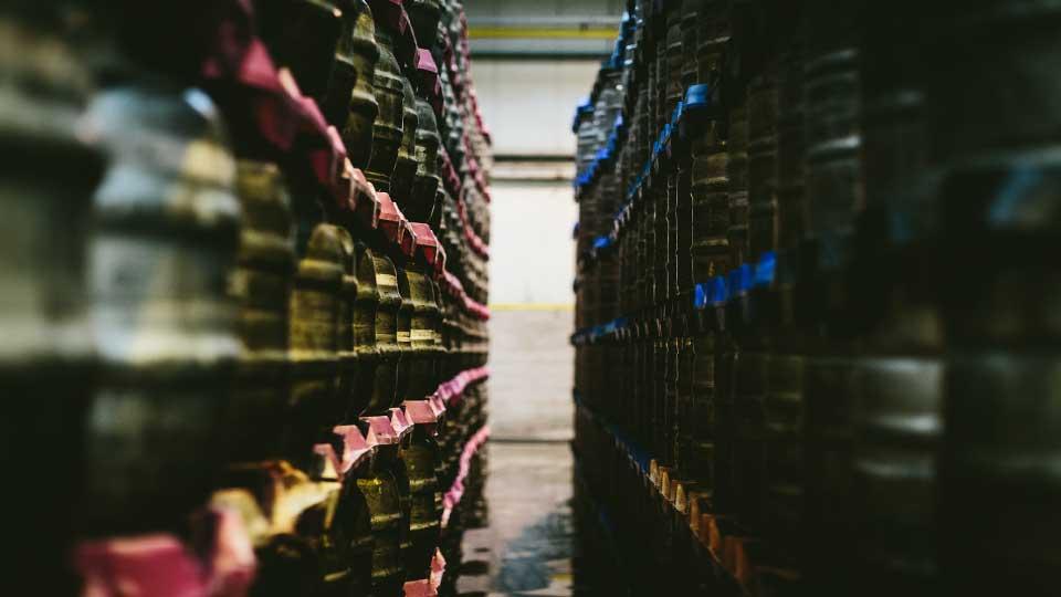 Warehouse and Distribution