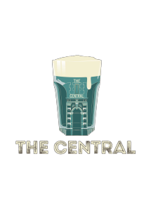 The Central Logo - Camerons Brewery