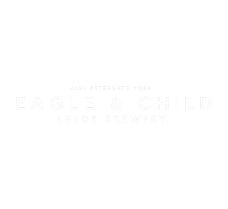 Eagle And Child Logo - Camerons Brewery