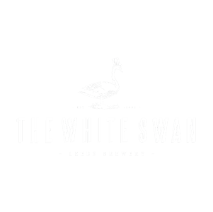 The White Swan Logo
