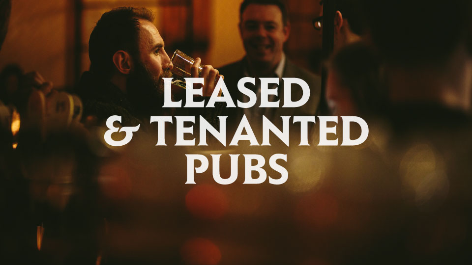 Leased and Tenanted Pubs - camerons brewery