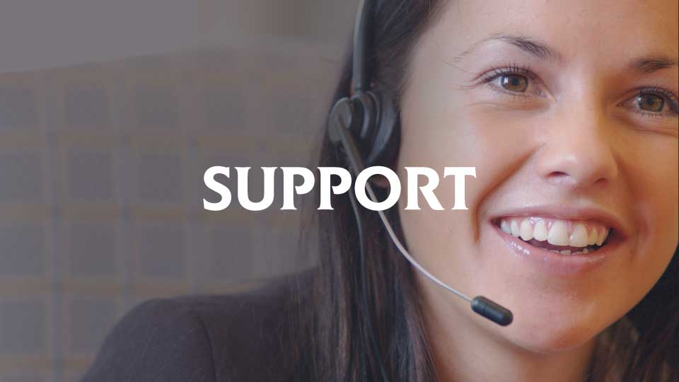 Assistance Product Range And Support