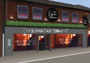 Head of Steam headingley