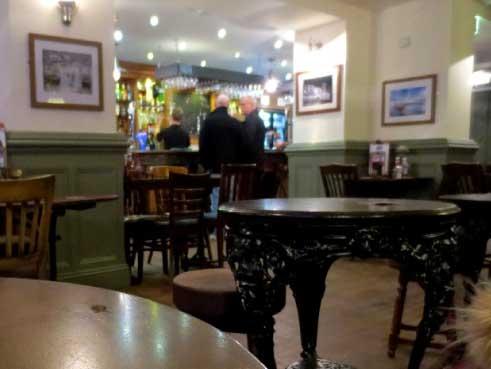 the pier inn whitby