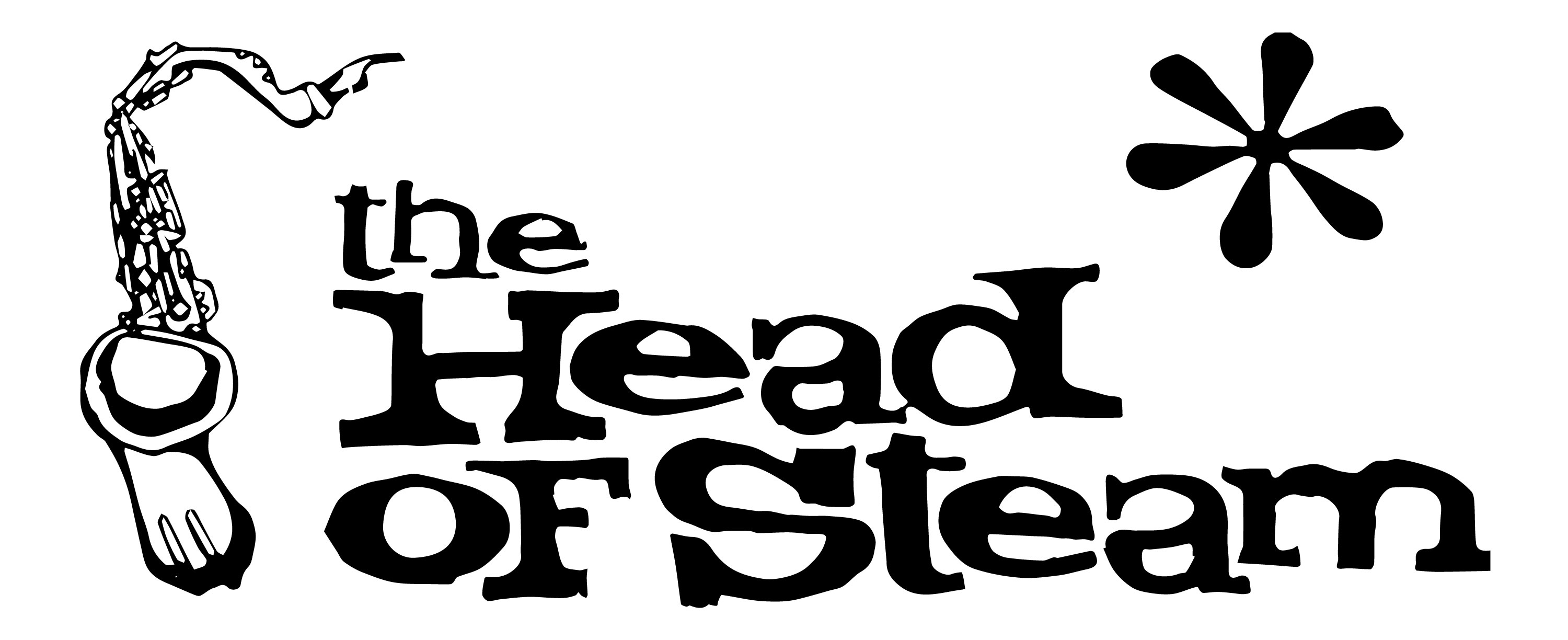 The Head Of Steam