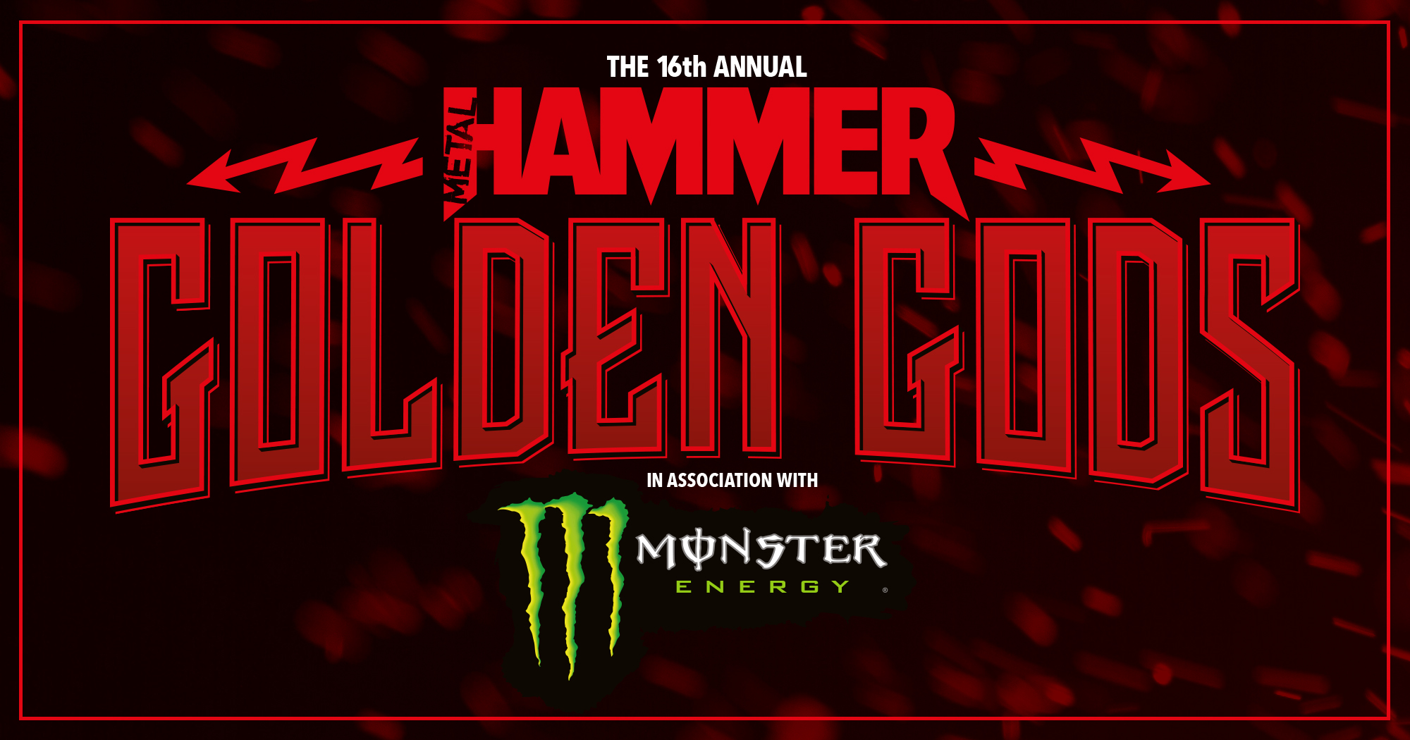 RÖAD CREW TO SPONSOR METAL HAMMER GOLDEN GODS AWARD