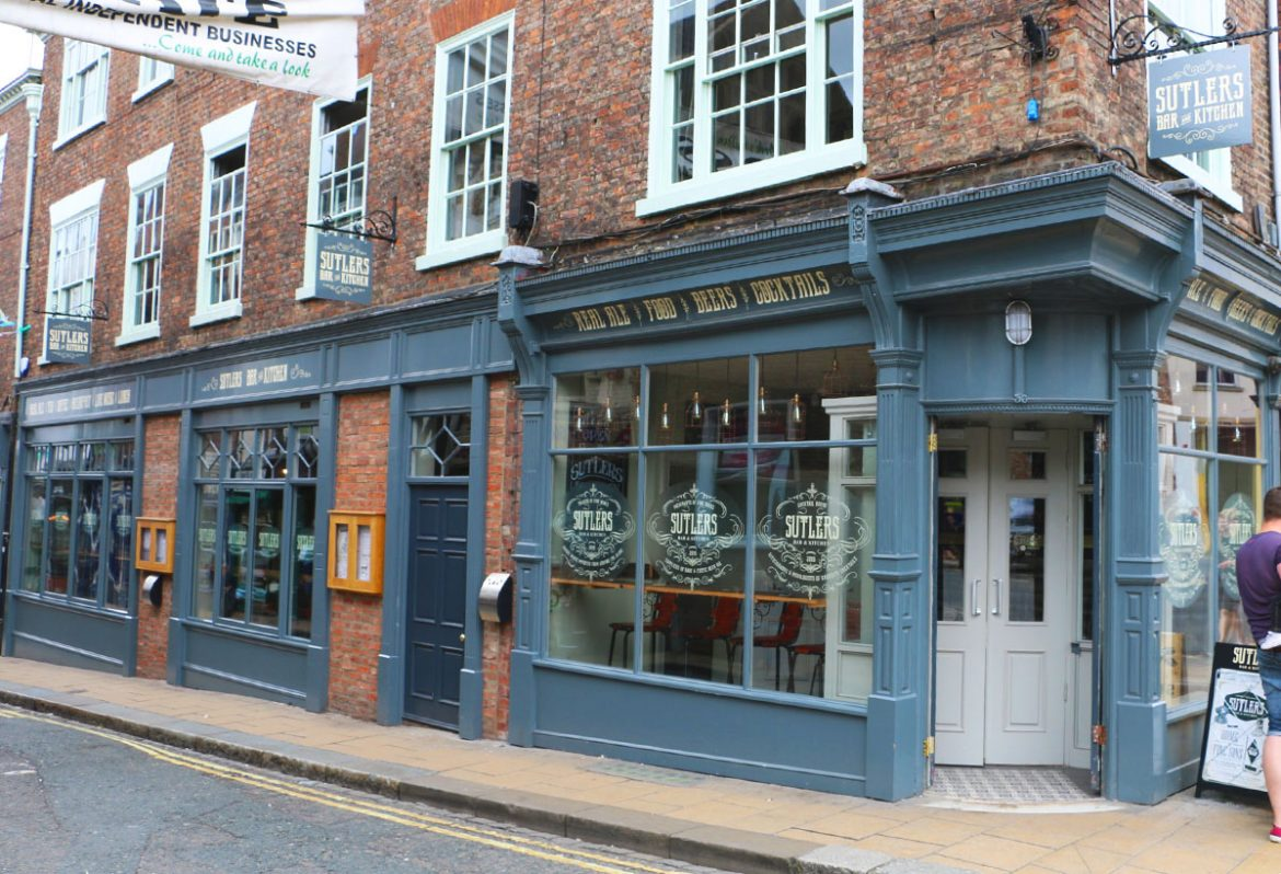 CAMERONS ACQUIRE NEW BAR IN YORK
