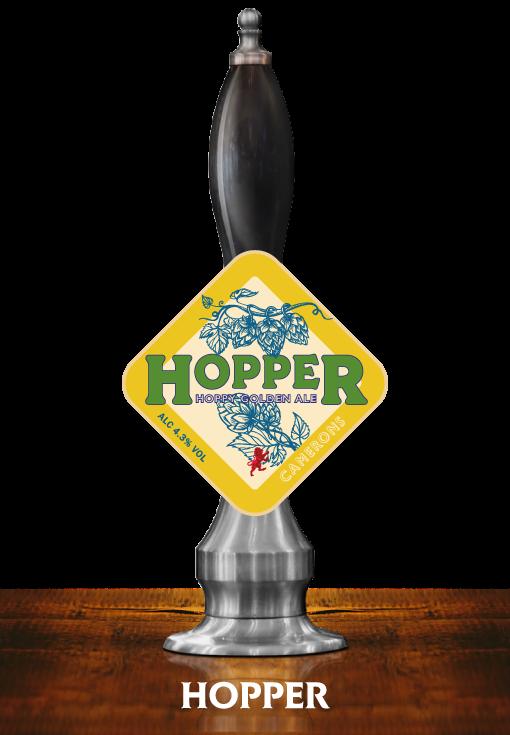 HOPPY-CASK
