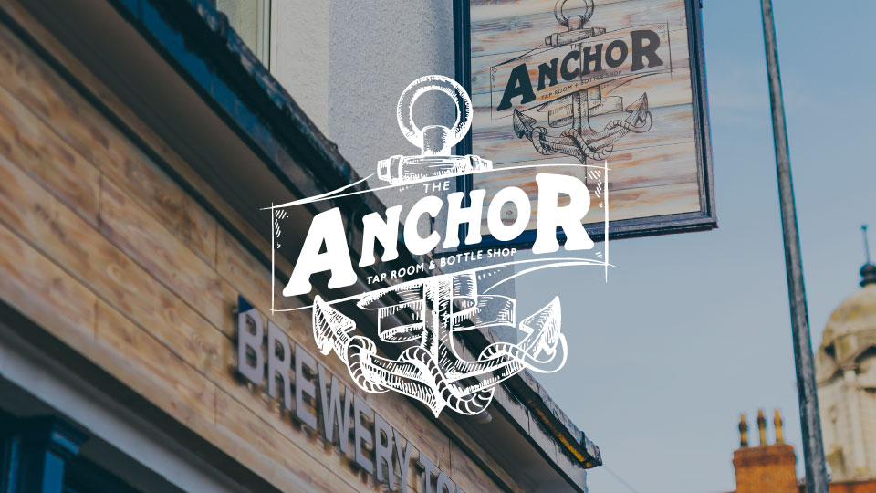 THE ANCHOR - CAMERONS BREWERY