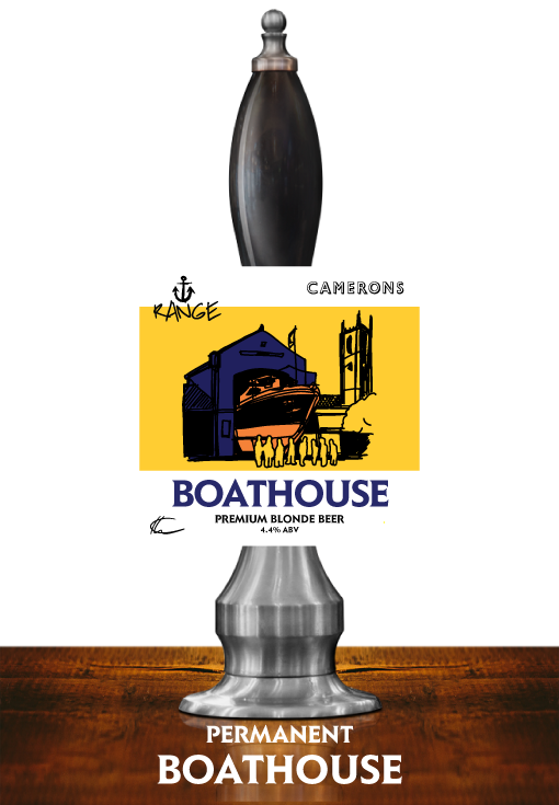 boathouse - camerons
