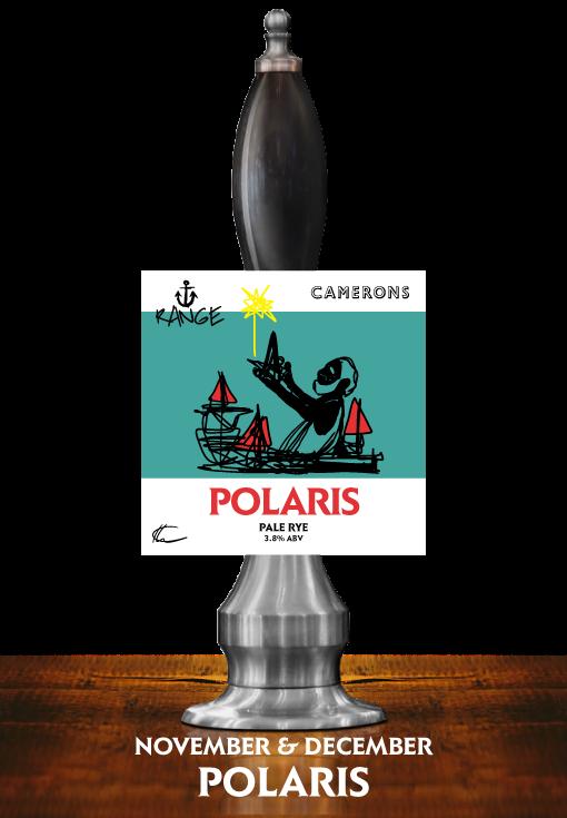 Polaris - Camerons