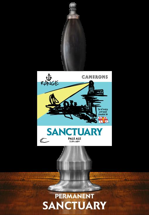 sanctuary - camerons